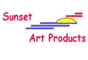 Sunset Art Products